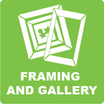 Framing & Gallery