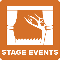 Stage & Events