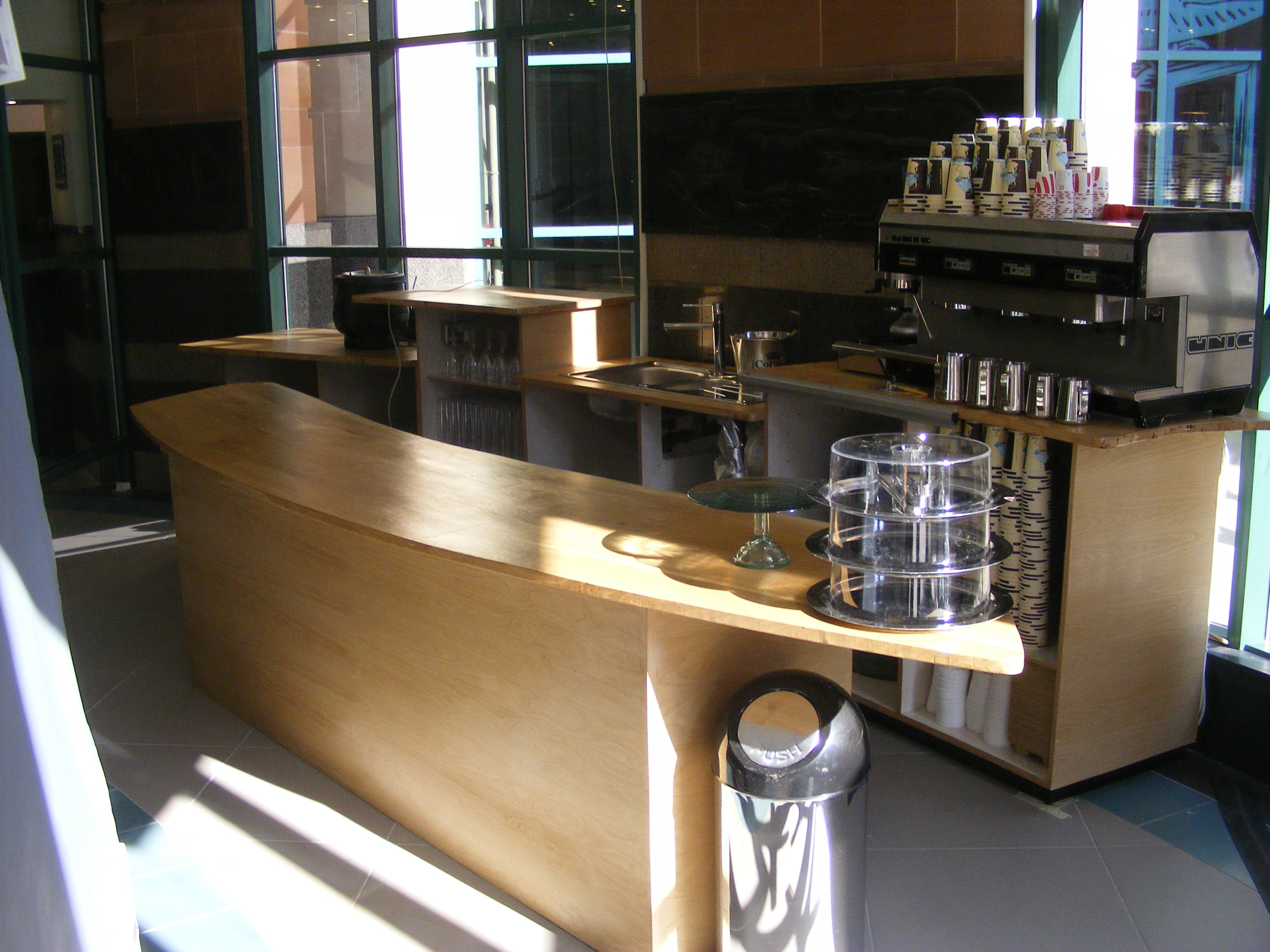 Traverse Coffee Bar