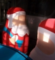 Santa shop displays, work in progress